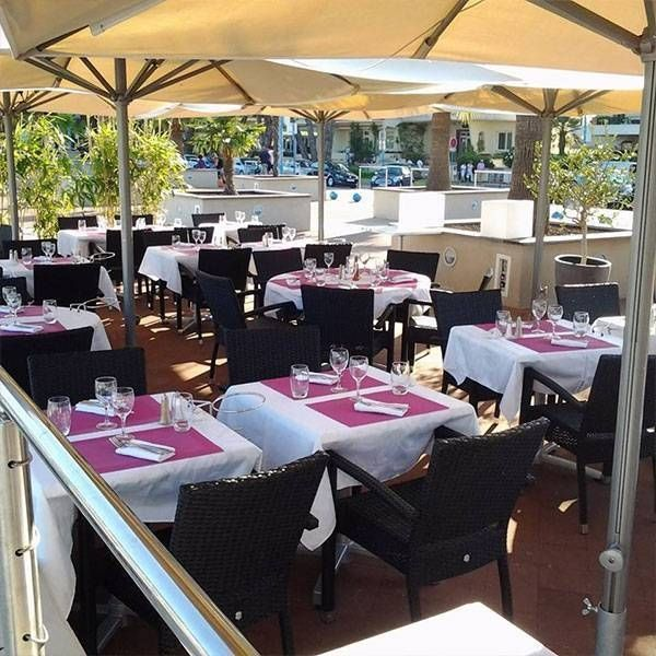 Nos partenaires - Riviera Tour VTC - Mandelieu la Napoule
